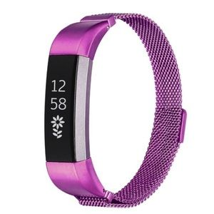 Accessories - 💜FITBIT BRACELET💜 fitness tracker NOT included